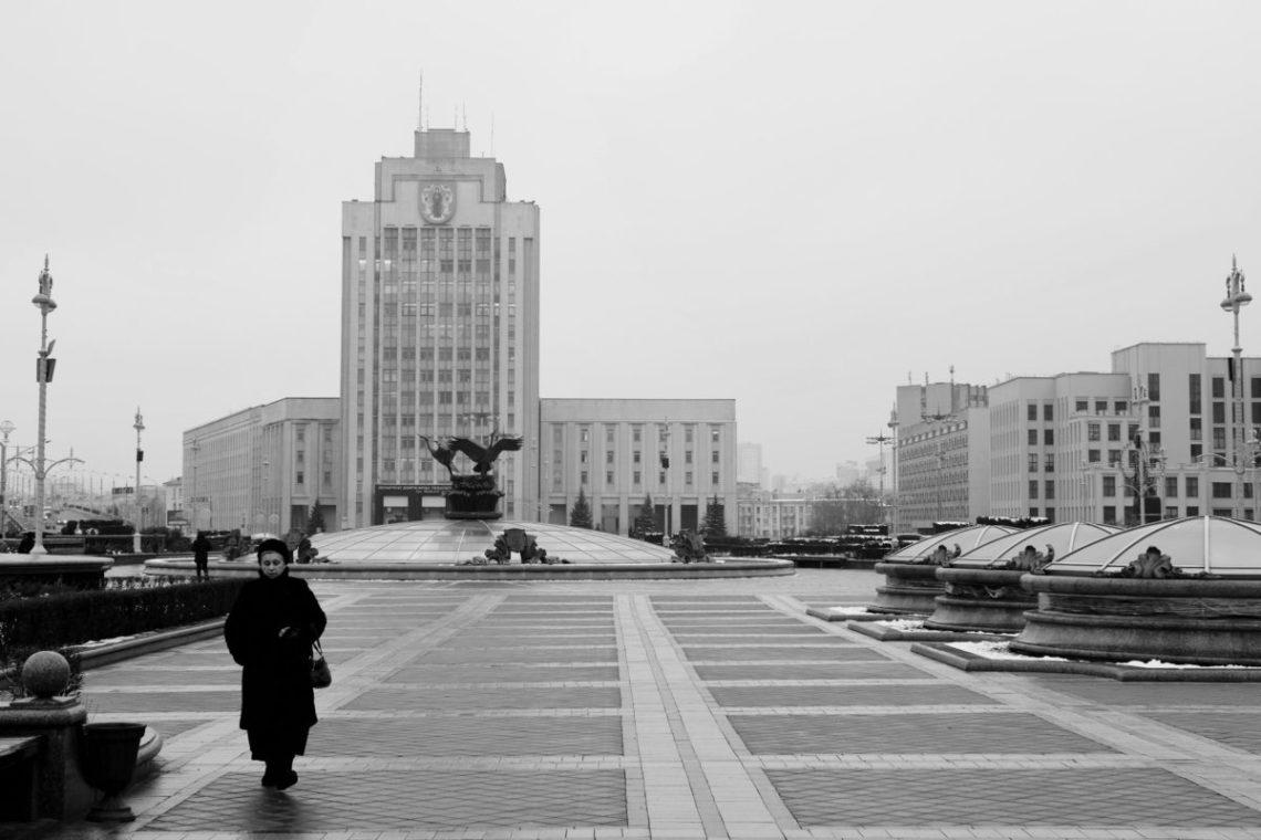 Incontri con Arkhangelsk