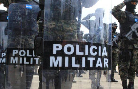 BRASILE, èra Bolsonaro. La polizia militare protesta in piazza a ...